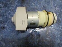 FRIGIDAIRE DISHWASHER LIGHT GRAY END CIRULATION PUMP PART  154859201