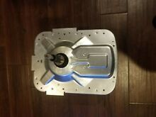GE Washer Transmission Gear Case w Motor WH38X27335 WH49X25376 WH01X27538