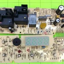 Hotpoint RB787WH1WW Range Oven Control Board 8RF4B10200200
