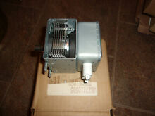 Ge Microwave OEM Magnetron WB27X10505