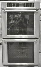 Thermador Masterpiece Series ME302JP 30  Double Electric Wall Oven