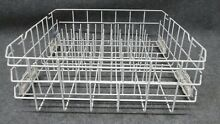 W10780925 KITCHENAID KENMORE WHIRLPOOL DISHWASHER LOWER RACK ASSEMBLY