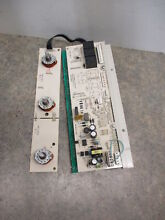 GE WASHER CONTROL BOARD PART   WH12X10614