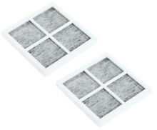 New Set of 2 Kenmore Elite Refrigerator Air Filter ADQ73214404 FCF0903 FCF0903