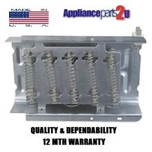 279838 AP2U REPLACEMENT FOR WHIRLPOOL CLOTHES DRYER   HEATING ELEMENT 8565582