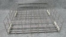 W10300732 KENMORE WHIRLPOOL DISHWASHER LOWER RACK ASSEMBLY W10781857