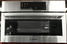 Bosch 500 Series HMB50152UC 30  Built In Microwave Oven