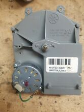 GE WASHER TIMER GRAY 175D2307P057 175D2307 P057   FREE SHIPPING
