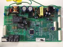 GE Refrigerator Electronic Control Board  200D4854G017  WR55X10432