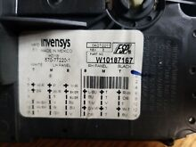 OEM W10187167 Kenmore Washer Timer  W10104800   FREE SHIPPING