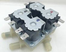 DC62 00214L  Washing Machine Water Inlet Valve  1925067  Samsung