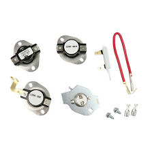 3977767 3392519 3387134 3399848 3977393 for WHIRLPOOL DRYER THERMOSTAT FUSE KIT