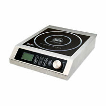 Max Burton  6535 Digital ProChef 3000 Induction Cooktop 3000W   220V Commercial