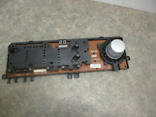 MAYTAG DRYER CONTROL PANEL PART   DC41 00025A
