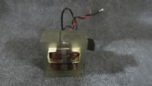 5304470538 KENMORE MICROWAVE OVEN TRANSFORMER