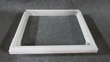 WP2223357 KITCHENAID WHIRLPOOL REFRIGERATOR MEAT PAN DRAWER COVER