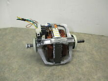 FRIGIDAIRE WASHER   DRYER COMBO MOTOR PART   134196600