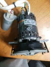 Kenmore Whirlpool Washer Drain Pump and motor 8527772 8054968 FREE SHIPPING