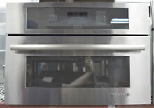 Jenn Air JMC2127WS 27  Stainless Steel Built In Microwave Oven