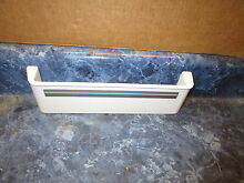 MAYTAG REFRIGERATOR DOOR SHELF PART  67085 1