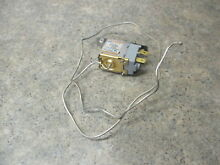 GE REFRIGERATOR THERMOSTAT PART   WR50X10103
