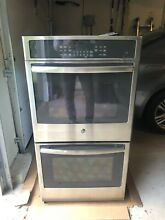 GE 27  Double Wall Oven Not Working Displaying Error Code F97