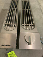 NEW Gaggenau Vario 200 BUNDLE 3  Downdraft Ventilation VL040715 and VL041715
