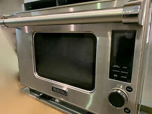 Viking Range VCSO210SS Professional Series Countertop Combi Steam Convect Oven