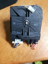 KENMORE WASHER TIMER PART   8541110   FREE SHIPPING