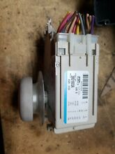 Whirlpool Washer Timer with Knob FSP Part No  3951603A   FREE SHIPPING