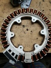 LG WASHER STATOR 5012KW1004      246Y01   FREE SHIPPING