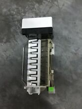 106 626636  628135 One Used Ice Maker For Whirlpool Kenmore Kitchenaid Coldspot