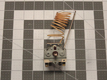 8015774   8014216 Frigidaire Oven Thermostat