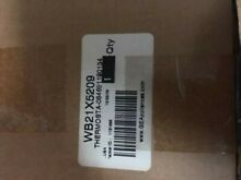 NEW  WB21X5209 Range Oven Thermostat GE General Electric