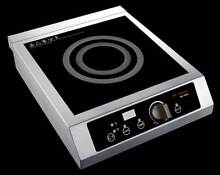 1800W Commercial Induction Range  ID 3842259