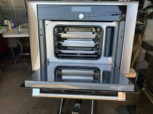 Thermador MES301HP 24  Stainless Steam Convection Oven NOB  35308 HRT
