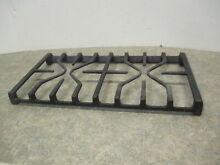 GE RANGE BURNER GRATE PART   WB31X24736