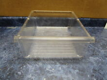 KENMORE REFRIGERATOR UPPER CRISPER DRAWER PART  WR32X1178