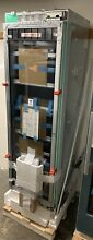 THERMADOR 24  BUILT IN WINE COLUMN REFRIGERATOR T24IW900SP PANEL READY COOLER