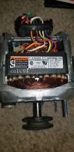 Maytag Washer Motor  6 35 6230  S68PXMBP 1054  FREE SHIPPING