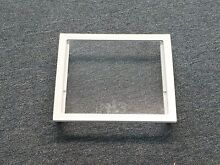Whirlpool Refrigerator Freezer Drawer Cover Shelf Part   W10836801
