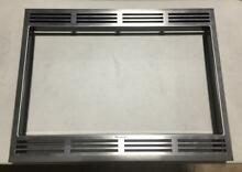 Thermador 27  Trim Kit Stainless Steel Microwave MCT27JS