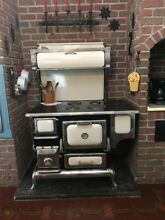 Elmira Stove Works Model 6000 Electric Range