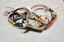 Whirlpool Commercial Washing Machine Wire Harness  part   3349219 Used