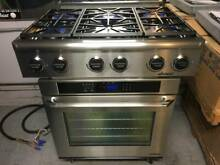 Dacor 36  Rangetop   Electric 30  Wall Oven   30  Downdraft   viking thermador