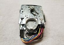 Whirlpool Coin Op Washing Machine Timer  part   3355023D Used FREE SHIPPING