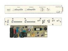 Genuine OEM 8201527 Whirlpool Refrigerator Electronic Control Board