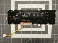 WH12X10443   DC 92 00249A GE Portable FL Washer User Interface Control Board
