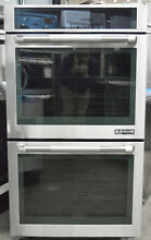 Jenn Air Pro Style JJW3830DP 30  Smart Electric Double Wall Oven V2  Convection