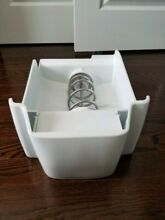 GE Profile Fridge Ice Bucket and Auger Assembly